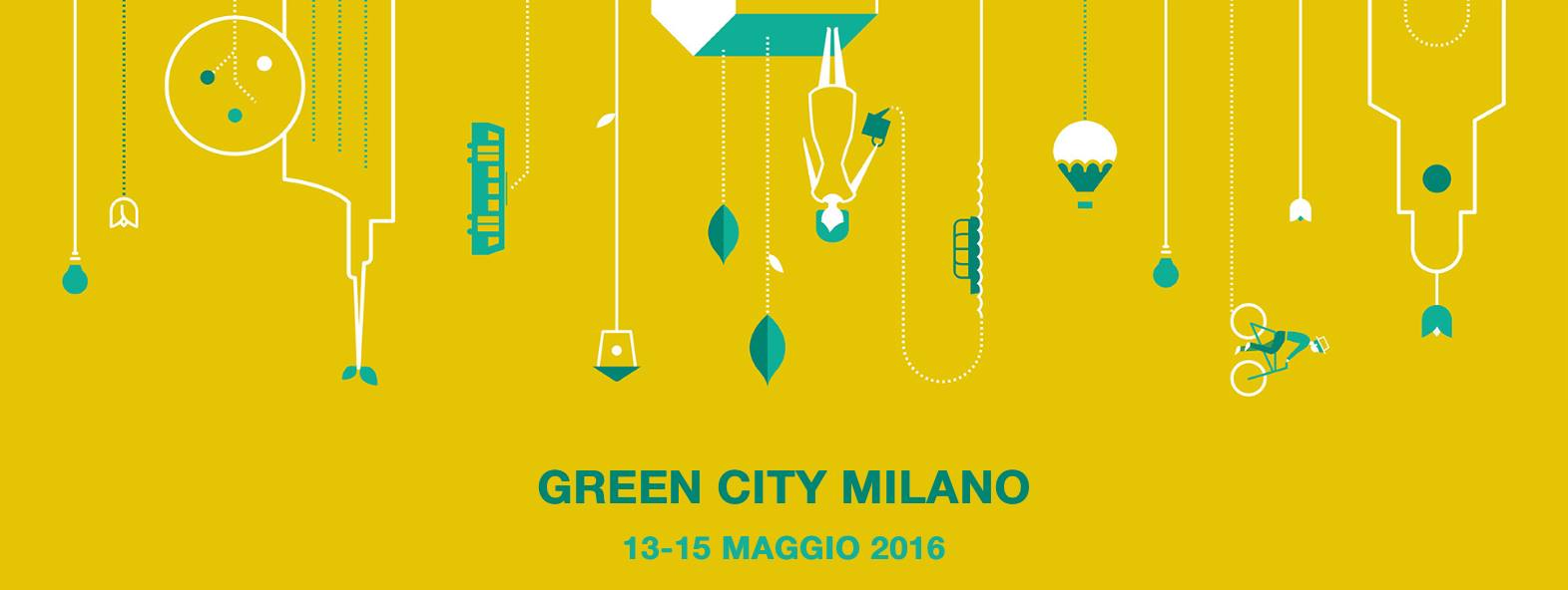 green city locandina generica