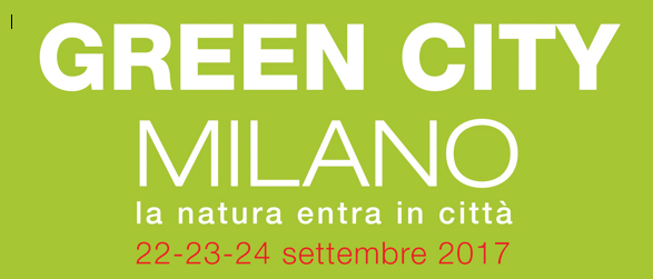 Green City 2017 titolo